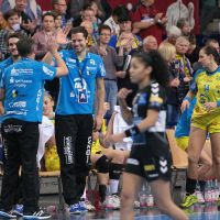 Leipzig steamroll their way to a record victory