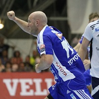 Szeged qualify for quarter-finals after first-half scare