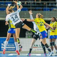 Thüringer HC take two points into main round