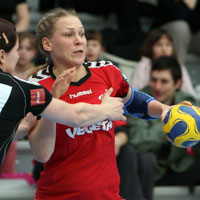Todorovska stays in Koprivnica