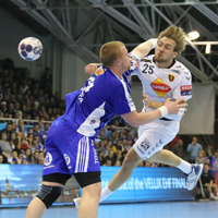 Resilient Vardar prevail at Szeged as plucky Zagreb hold Brest