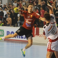 Vardar PRO end Metalurg domination