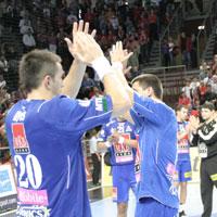 Veszprém beat Szeged