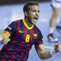 Barcelona and Veszprem group winners; Celje among the Last 16