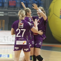 Midtjylland and Fleury on course for final