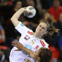 Wojtas shines on her return to Lublin