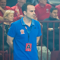"""Sabaté: """"I only care about my team and our next match."""""""