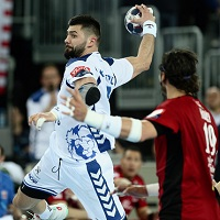 Zagreb out to repeat last year's miracle in Veszprém
