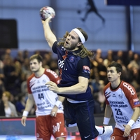 PSG, Zagreb, Brest and Hansen top the group phase lists