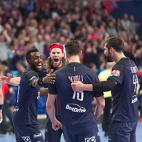 Hosts and PSG lead VELUX EHF Champions League presence in France