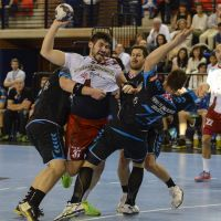 La Rioja edge Zagreb as Kiel rout Metalurg