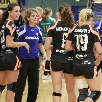 Buxtehuder and Cluj defy odds to progress