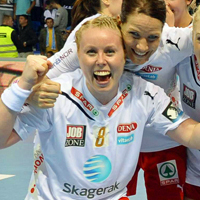 EHF Champions League Final impressions III