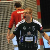 Czechs happy in Slovakia's handball capital