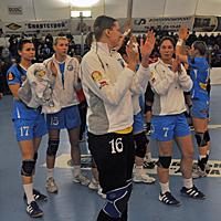 Dinamo defend Russian championship