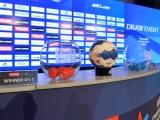 Auslosung der Halbfinalpartien am Dienstag in Köln