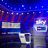 Quarter-final draw flies to Sky