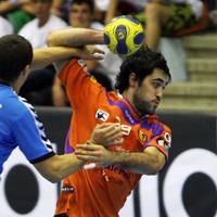 Raul Entrerrios to Barcelona