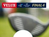 VELUX EHF FINAL4 Charity-Golfturnier unterstützt von adidas