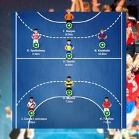 VELUX Handball Manager is back