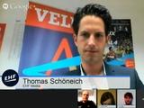 VELUX EHF FINAL4 Expert Hangout