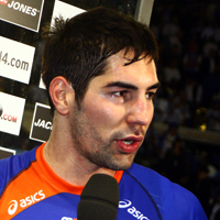 "Karabatic: ""Nothing decided yet"""