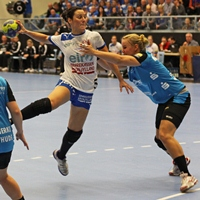 Melbeck quits handball career