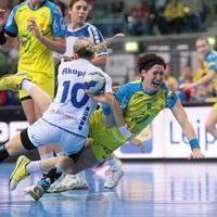 Balkan trio, German duo and Dinamo aim for last eight berths