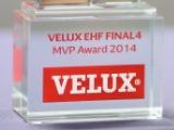 VELUX präsentiert erstmalig den MVP-Award