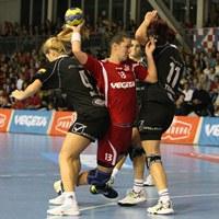 Canjuga boosts Podravka's confidence after Györ defeat