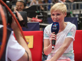 Best sport presenter of Germany to host the VELUX EHF FINAL4