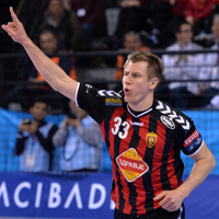 Vardar beat Kristianstad to send Zagreb into Last 16