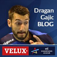 The saga begins for Gajic