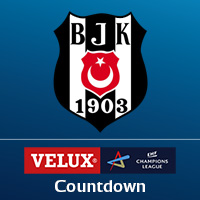 Besiktas want to make Last 16 dream come true