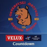 Last 16 berth is Maximov's landmark birthday wish