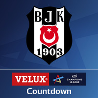 Turkish champions hoping for carnivalesque atmosphere