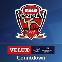 Veszprem eager to taste the success again