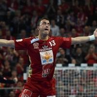 Veszprem impress most with exceptional pre-season