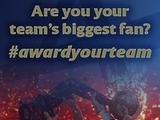 Sind Sie der größte Fan Ihres Teams?