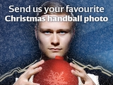 Das schönste Weihnachtsfoto ist gefunden