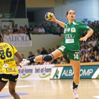 EHF Champions League Qualification Tournaments 1