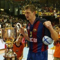 Andrei Xepkin: My heart will always beat for Barcelona