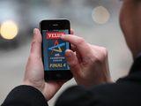 Die VELUX EHF FINAL4 App ist wieder da