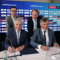 Contract signed with Cologne until 2020