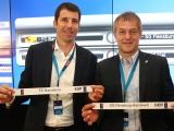 Barcelona trifft auf Flensburg, Veszprem spielt gegen Kiel