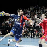 Montpellier teach lesson to Veszprem