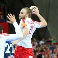 30 VELUX EHF Champions League players win medals at Men's EHF EURO 2016