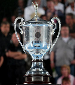 Lost and found: the trophy arrives in Ciudad Real
