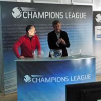 Women's EHF Cup, Last 16 Fixtures