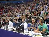 Beim VELUX EHF FINAL4 gibt's was auf die Ohren